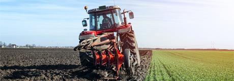 Výkup zemědělské půdy