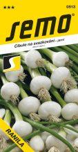 HOBBY, Zelenina - Cibule kuchyňská Ranila, 0513 (Allium fistulosum L.)