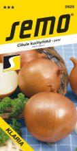 HOBBY, Zelenina - Cibule kuchyňská Klaria, 0525 (Allium cepa L.)