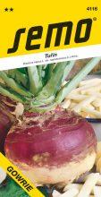 HOBBY, Zelenina - Tuřín Gowrie, 4116 (Brassica napus var. napobrassica)