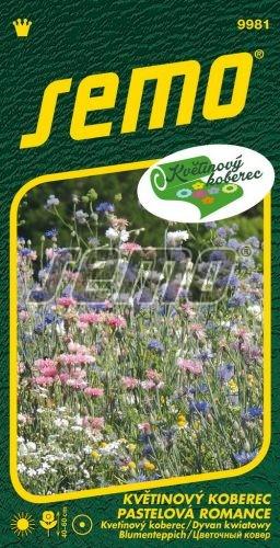 HOBBY, Květiny letničky - Pastelová romance, 9981 ()