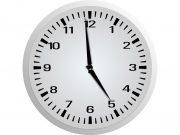 Změna otevírací doby podnikové prodejny SEMO