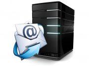 SEMO mailový server