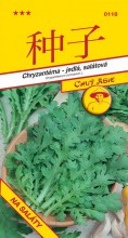 HOBBY, Zelenina - Chryzantéma Maiko, 0118 (Chrasanthemum coronarium L.)
