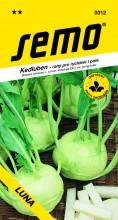 HOBBY, Zelenina - Kedluben Luna, 0312 (Brassica oleracea L. convar. acephala (DC) var. gongylodes)
