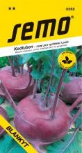 HOBBY, Zelenina - Kedluben Blankyt, 0352 (Brassica oleracea L. convar. acephala (DC) var. gongylodes)