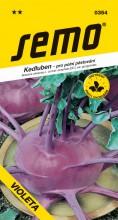 HOBBY, Zelenina - Kedluben Violeta, 0354 (Brassica oleracea L. convar. acephala (DC) var. gongylodes)