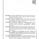 HOBBY, Zelenina – Kedluben Modrava F1, 0365