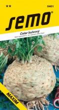 HOBBY, Zelenina - Celer bulvový Maxim, 0401 (Apium graveolens L. var. rapaceum (Mill.) Gaud.)