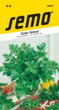 HOBBY, Zelenina - Celer listový Jemný, 0421 (Apium graveolens L. var. secalinum Alef.)