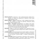 HOBBY, Zelenina – Celer listový Jemný, 0421