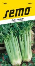 HOBBY, Zelenina - Celer řapíkatý Nuget, 0442 (Apium graveolens L. var.dulce (Mill.) Pers.)