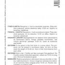 HOBBY, Zelenina – Tykev cuketa Ambassador F1, 0601