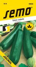 HOBBY, Zelenina - Tykev cuketa Jigonal, 0602 (Cucurbita pepo. L.)