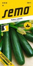HOBBY, Zelenina - Tykev cuketa Startgreen F1, 0611 (Cucurbita pepo. L.)