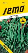 HOBBY, Zelenina - Vigna čínská Metro, 0941 (Vigna sinensis L. ssp. sesquipedalis)