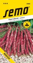 HOBBY, Zelenina - Fazol obecný keříčkový Rocco, 0960 (Phaseolus vulgaris L.var. nanus (L.) Aschers.)