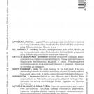 HOBBY, Zelenina – Kapusta hlávková Vertus 2, 1421