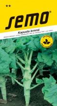 HOBBY, Zelenina - Kapusta krmná Inka, 1471 (Brassica oleracea L. convar. acephala (DC.) Alef. var. medullosa Thell. + var. viridis L.)