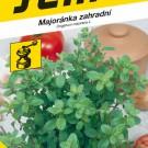 HOBBY, Zelenina - Majoránka zahradní Marietta, 2002 (Origanum majorana L.)