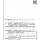 HOBBY, Zelenina – Meloun vodní Lajko II F1, 2101