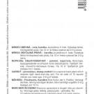 HOBBY, Zelenina – Mrkev obecná Calibra F1, 2260