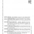 HOBBY, Zelenina – Mrkev obecná Jitka F1, 2262