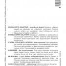 HOBBY, Zelenina – Okurka setá salátová hadovka Saladin F1, 2417