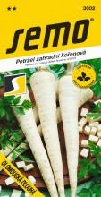 HOBBY, Zelenina - Petržel zahradní kořenová Olomoucká dlouhá, 3002 (Petroselinum crispum (Mill.) Nym.convar.radicosum (Alef.) Danert)