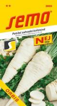 HOBBY, Zelenina - Petržel zahradní kořenová Orbis, 3003 (Petroselinum crispum (Mill.) Nym.convar.radicosum (Alef.) Danert)
