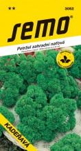 HOBBY, Zelenina - Petržel zahradní naťová Kadeřavá, 3052 (Petroselinum crispum (Mill.) Nym.ex A.W.Hill convar.vulgare (Nois) Danert)