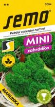 HOBBY, Zelenina - Petržel zahradní naťová Marunka, 3054 (Petroselinum crispum (Mill.) Nym.ex A.W.Hill convar.vulgare (Nois) Danert)