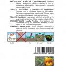 HOBBY, Zelenina – Rajče tyčkové Yellow Gazzi Ribbed, 3226