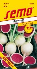 HOBBY, Zelenina - Ředkev setá Red Meat, 3331 (Raphanus sativus L.var.niger.(Mill.)S.Kerner)