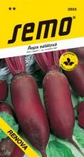 HOBBY, Zelenina - Řepa salátová Renova, 3503 (Beta vulgaris L.var.conditiva Alef.)