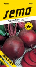 HOBBY, Zelenina - Řepa salátová Monopoly, 3505 (Beta vulgaris L.var.conditiva Alef.)