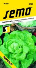 HOBBY, Zelenina - Salát hlávkový Neferin, 3750 (Lactuca sativa L. var.capitata L.)