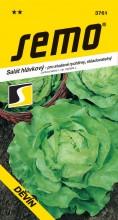 HOBBY, Zelenina - Salát hlávkový Děvín, 3761 (Lactuca sativa L. var.capitata L.)