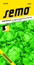 HOBBY, Zelenina - Salát hlávkový Cézaros, 3766 (Lactuca sativa L. var.capitata L.)