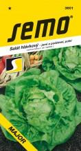 HOBBY, Zelenina - Salát hlávkový Major, 3801 (Lactuca sativa L. var.capitata L.)