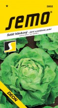 HOBBY, Zelenina - Salát hlávkový Deon, 3802 (Lactuca sativa L. var.capitata L.)