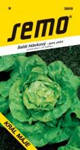 HOBBY, Zelenina - Salát hlávkový Král Máje 1, 3805 (Lactuca sativa L. var.capitata L.)