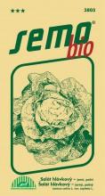 HOBBY, Zelenina - Salát hlávkový Král Máje 1, 3805b (Lactuca sativa L. var.capitata L.)