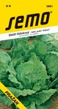 HOBBY, Zelenina - Salát hlávkový Pražan, 3851 (Lactuca sativa L. var.capitata L.)