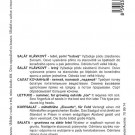 HOBBY, Zelenina – Salát hlávkový Pražan, 3851