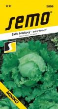 HOBBY, Zelenina - Salát hlávkový Miniko, 3856 (Lactuca sativa L. var.capitata L.)