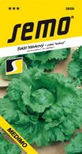 HOBBY, Zelenina - Salát hlávkový Medimo, 3858 (Lactuca sativa L. var.capitata L.)