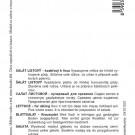 HOBBY, Zelenina – Salát listový Dubared, 3861