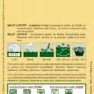 HOBBY, Zelenina – Salát listový Karminova, 3864b