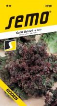 HOBBY, Zelenina - Salát listový Roden, 3868 (Lactuca sativa L. var.crispa L.)